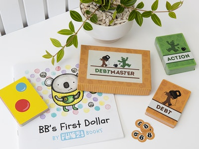Empower2Free Pty Ltd BB First Dollar