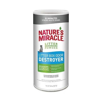 Trouble N Trix Trouble & Trix No More Odour Powder