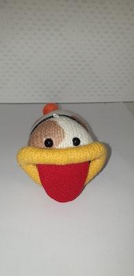 Yoshi's Woolly World Pochi Amiibo