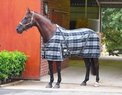 CARIBU Wool Horse Rug