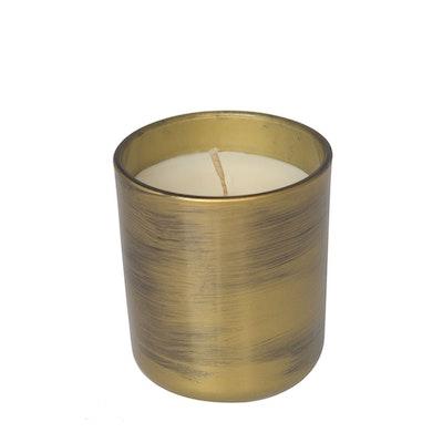Symbolic Studio Plain Brush Gold - Hand Poured Soy Candle