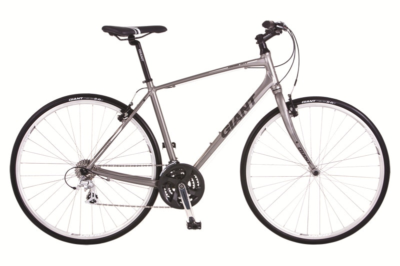 Cross City 3, Flat Bar Road Bikes