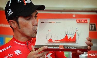 Nuestro Avance de La Vuelta a España 2018