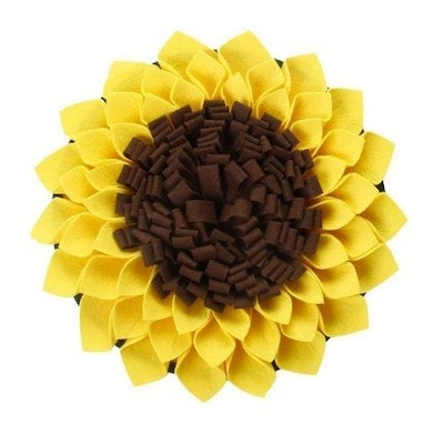 Xpetisland Dog Sniffing Pad - Sunflower