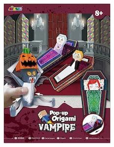 Avenir - Pop-Up Origami - Vampire