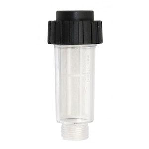 Transparent Walter Filter Suits Pressure Washer ARWF