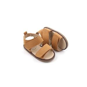 Coolum Sandal - Camel