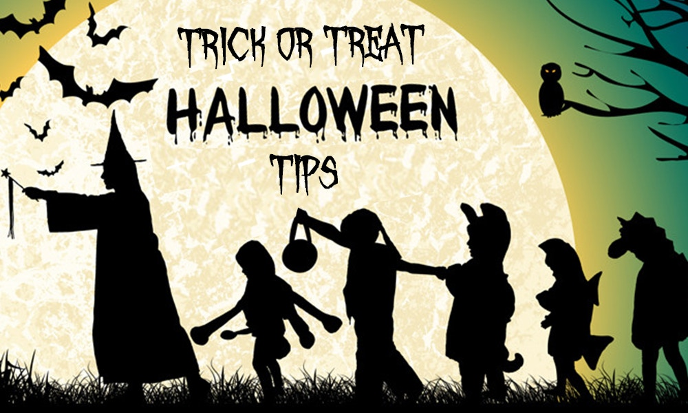Halloween Top 10 Tips and Tricks