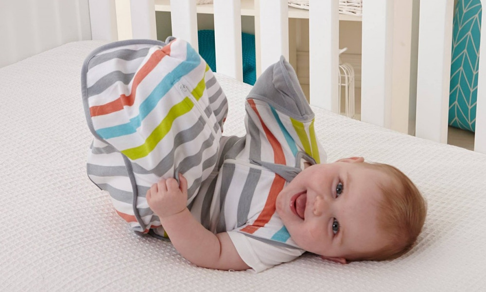 Summer Sleeping Bags for Baby | Our top picks and tips