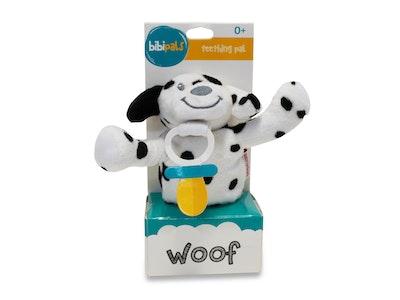 bibipals Spotty Dog PLUSH - WOOF