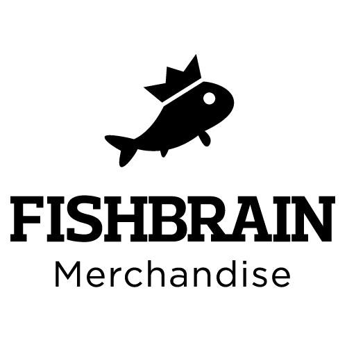 Fishbrain Merchandise