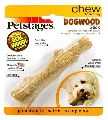 Petstages Dogwood Durable Stick Small