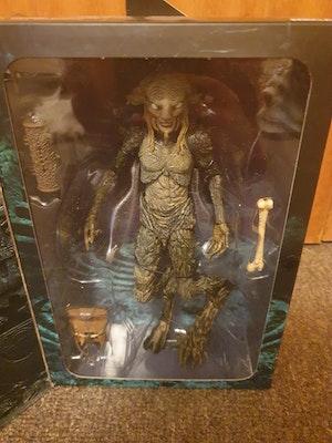 Pan's Labyrinth - Old Faun Figure