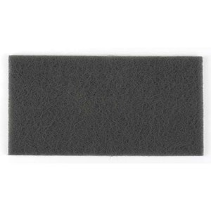 3M Scotch-Brite Durable Flex Hand Pad (1 Pad) Grey Ultra Fine 64660