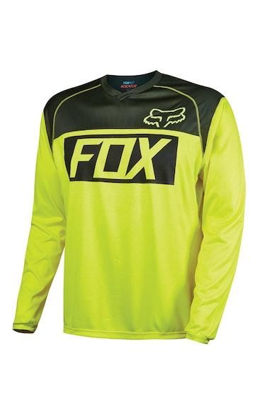 4e5ad0add Now  45  89.95. Fox Indicator LS Jersey 2016