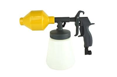 Foam Air Snow Gun Cannon - Cleanser/Foaming