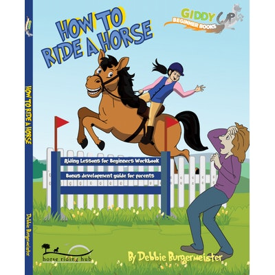 Horse Riding Hub How To Ride A Horse