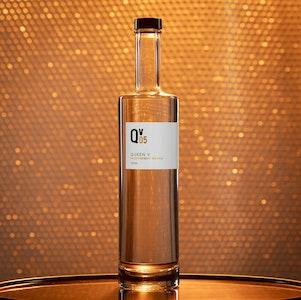 Passionfruit Vodka 500ml