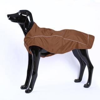 Wonderful Future Polar Fleece Dog Coat