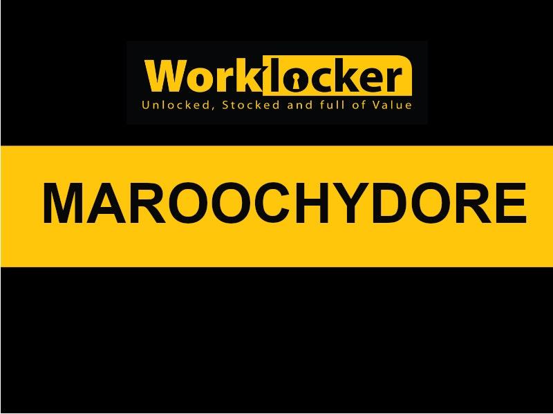 Worklocker Maroochydore