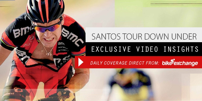 Santos Tour Down Under Videos