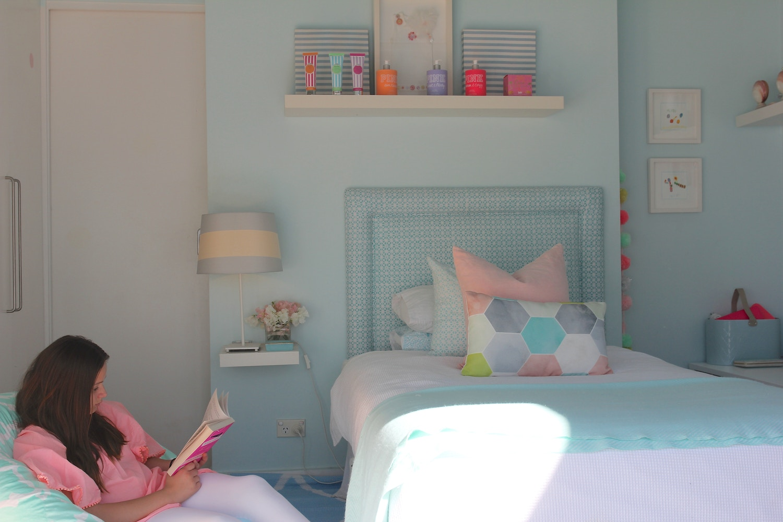Nikki Dunlop | On Interior Design & Motherhood