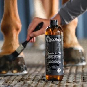 Equidae Essential Hoof Oil - 500ml