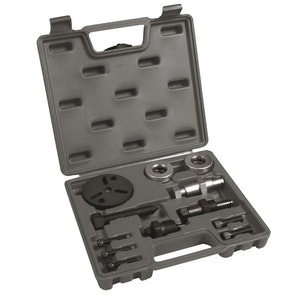 Toledo A/C Compressor Clutch Remover Kit