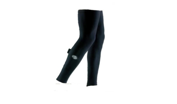 Review of  Parentini Leg Warmers