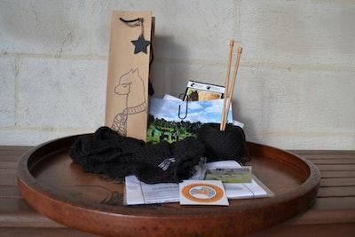 Clifden Knit Kit