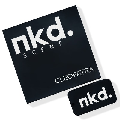 nkdscent Cleopatra solid perfume 10g