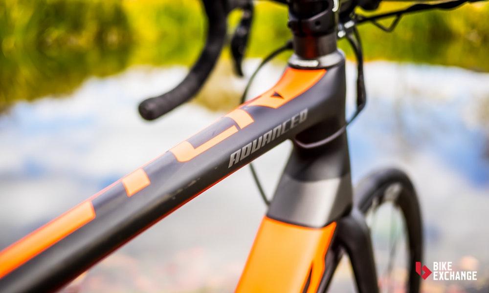 7b501635679 Giant TCR Advanced Pro Disc 2017 – First Impressions | BikeExchange ...