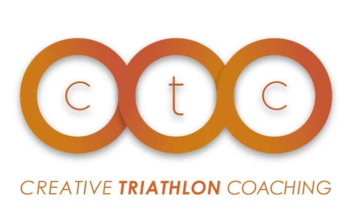 Creatuve Triathlon Coaching Logo