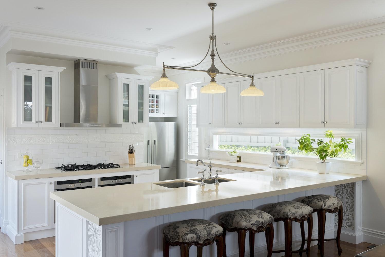Traditional highton kitchen pendant pendant lights for for Traditional kitchen pendant lights