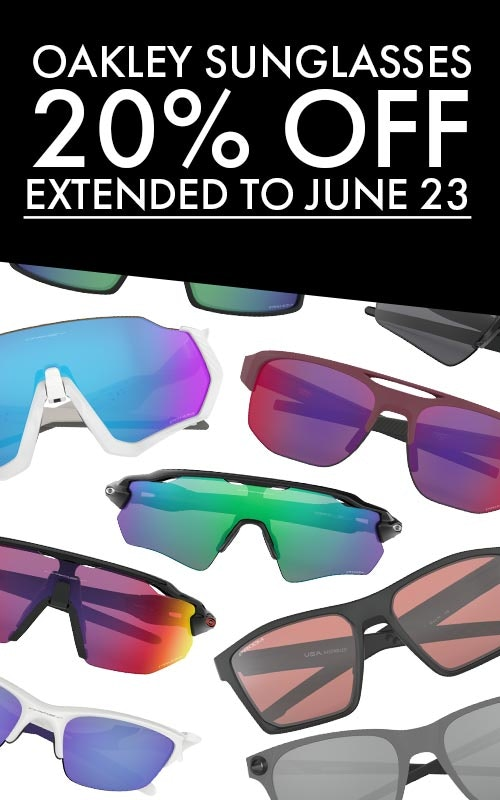 Sunglasses Sale 20% off till June 16 Tri Bike Run