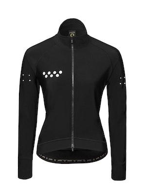 Pedla Core / Women's Roubaix Jacket - Black