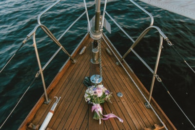 Kapitän, trauen Sie uns - Heiraten auf dem Schiff