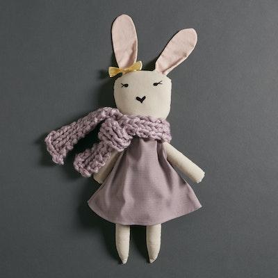 Global Sisters Shop Brigitte Bunny