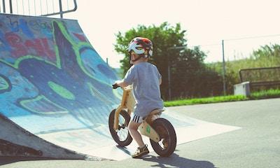 Todo lo que Necesitas Saber para Comprar una Bicicleta para Niños