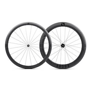 Reynolds Cycling AR41/58X Wheelset