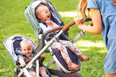 Top 12 Trending Prams & Strollers