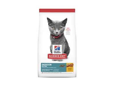 Hill's Science Diet Kitten Indoor Dry Cat Food