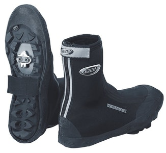 Winterflex Shoe Covers Black
