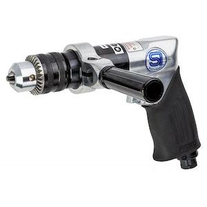 "Reversible Drill 1/2"" Air Tool 800RPM Heavy Duty SI5305-8A"