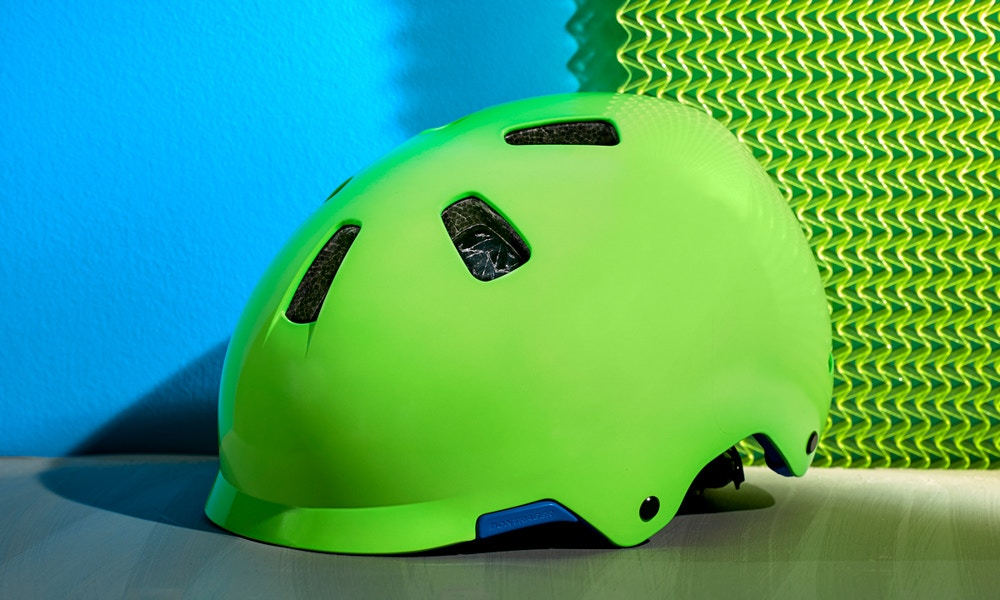New Road, MTB and Kids Bontrager WaveCel Helmets