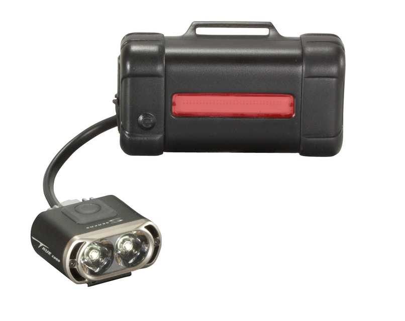 SERFAS LIGHT FRONT TSL 1000, Lights