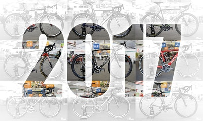 Die Bikes der WorldTour 2017