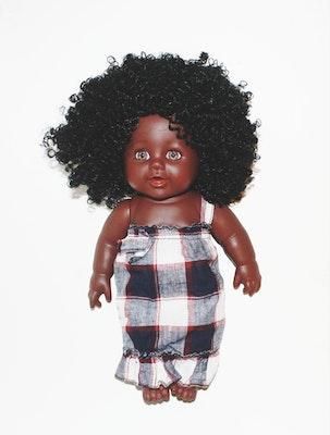 Designed by Florence Chisimdi Ima Doll