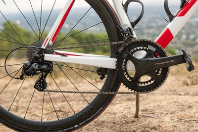Campagnolo Record 12 Speed Groupset review by La Velocita