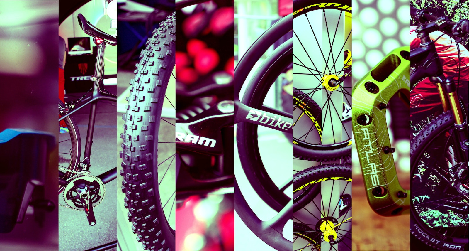 Bike Festival Riva '15 - Hot Products #2